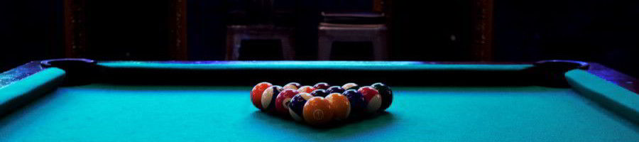 Twin Falls Pool Table Room Sizes Featured