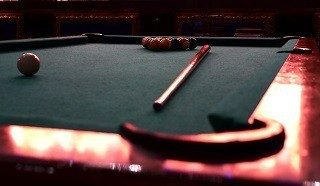 Pool table setup in Twin Falls content img1